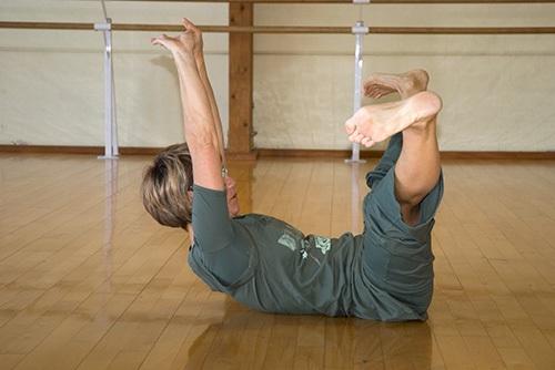 stretching-abdominaux
