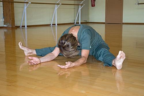 stretching-relachement