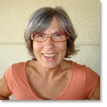 Anne Hamel, professeur de Stretching Postural dans le Languedoc