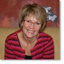 Chantal Terqueux, professeur de Stretching Postural dans le Languedoc