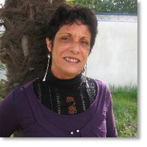 Mariel Astar, professeur de Stretching Postural dans le Languedoc